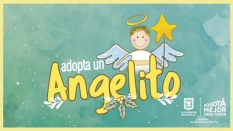 Adopta un angelito - Foto: Alcaldía Local de Rafael Uribe Uribe
