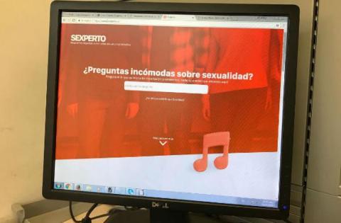 Sexperto: Una plataforma para hablar de sexo sin tapujos