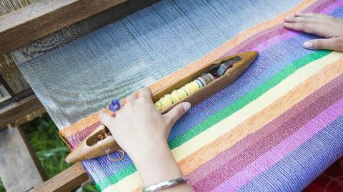 Jornada de fortalecimiento  empresarial para unidades productivas del sector textil - Foto: Pixabay