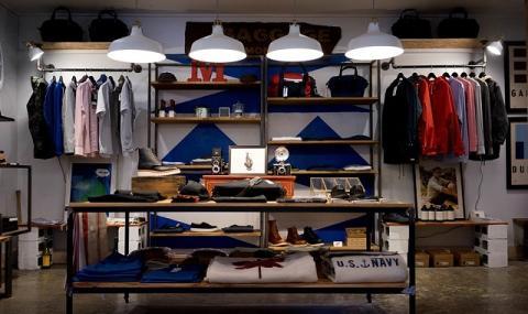 Trabaje como vendedor de ropa. Foto: Pixabay.