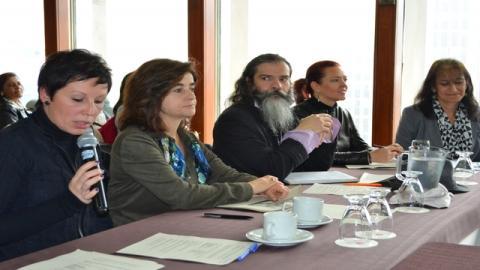 Consejos de Cultura y Deporte - Foto: Secretaría de Cultura, Recreación y Deporte