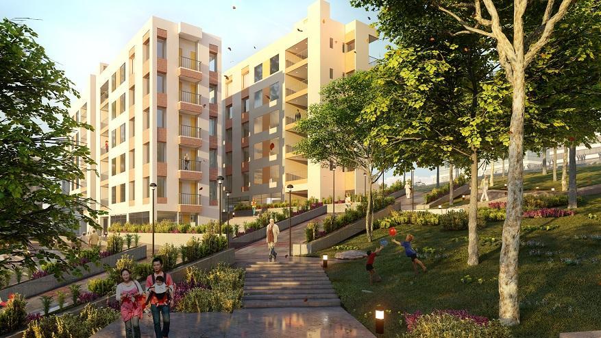 Inicia construcción de 9.000 viviendas en Usme para 30.000 beneficiarios