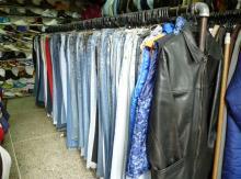 deecfc372 Sector de ropa Americana - Portal Bogotá - Foto:bogota.gov.co