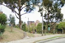 Abren nueva licitación pública para construcción de parque en Chapinero