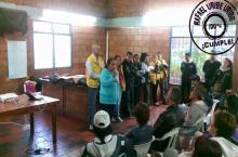 Administración local de Rafael Uribe Uribe presenta proyección de inversión para espacios recreodeportivos
