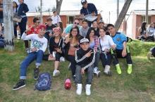 Convocan a jóvenes de Usaquén para que con sus iniciativas aporten a  la transformación de vidas