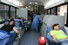 Donación de sangre - Foto: www.radiosantafe.com
