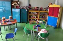 Entregan nuevo jardín infantil para los habitantes de Kennedy