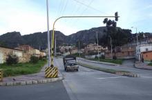 Avenida Comuneros-Foto: mikesbogotablog.blogspot.com