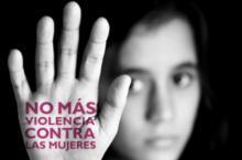 No más violencia contra las mujeres - Foto: bogota.gov.co