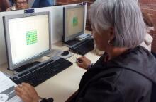 En Bogotá hay 39 puntos para dejar atrás el 'analfabetismo digital'