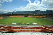 Estadio El Campín - Foto: Prensa Alcaldía Mayor de Bogotá, Diego Bauman