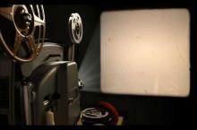 Proyección audiovisual - Foto: www.youtube.com