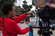 Bogotá está lista para ser escenario de películas nacionales y extranjeras