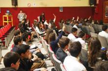 Rafael Uribe Uribe, una localidad que le apuesta a la educación de calidad