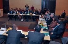 Reunión RAPE - Foto: SDP