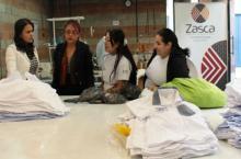 Zasca - Foto: Secretaria de Desarrollo Económico