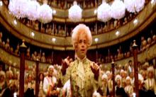 Seminario Vida y obra de Wolfgang Amadeus Mozart