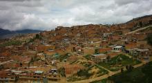 Barrios - Foto: Secretaría de Planeación