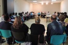 Inscripciones para el Consejo Local de Participación y los Encuentros Ciudadanos en Usaquén