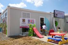 Nuevo Jardín Infantil Acunar para niños y niñas de Suba