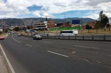 Puente Calle 170 - Foto: IDU