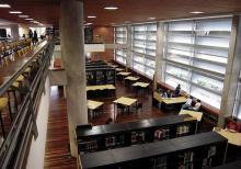 Biblioteca Pública 'Parque el Tunal'