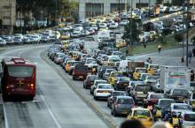 Pague su impuesto de vehículo sin sanción