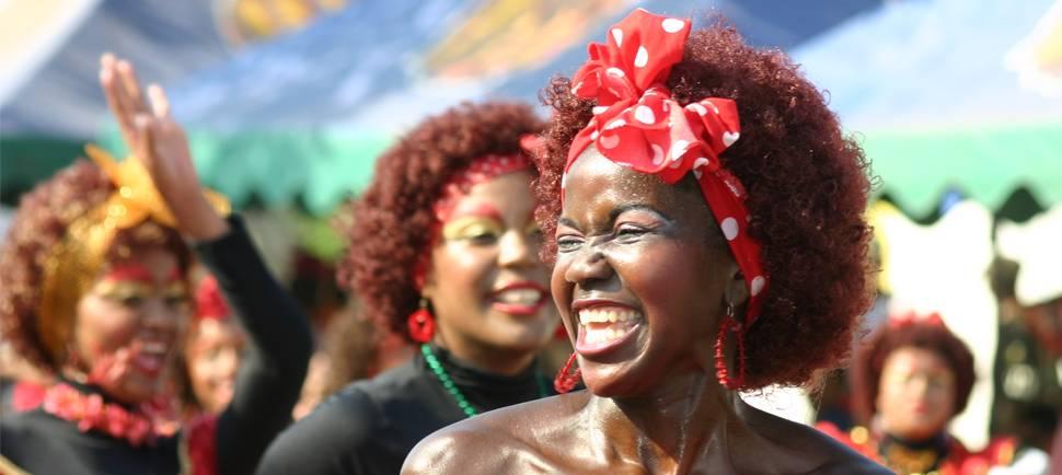 Convocatoria 'Expresiones Artísticas Negras de Colombia'