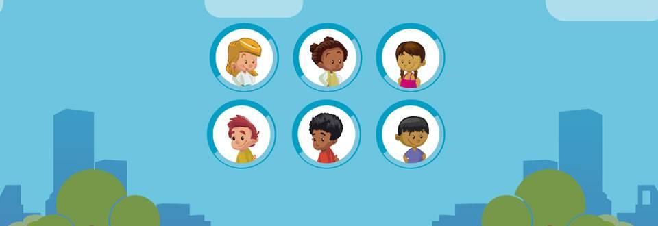 El nuevo Sistema Distrital de Quejas y Soluciones - SDQS también al alcance de los niños