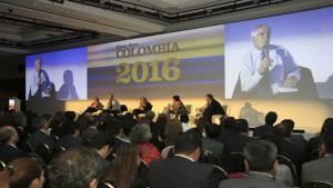 Foro Colombia 2016 - Foto Diego Bautista