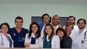 Equipo Urgencias Subred Norte - Foto: Secretaría de Salud