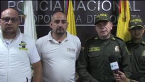 Recompensa taxista- FOTO: Prensa Mebog