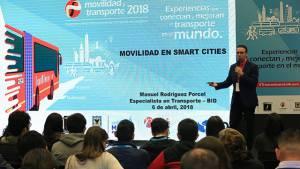 Smart Cities. Foto: Diego Bauman