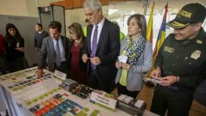 Peñalosa reporta duro golpe a banda que defraudó a TransMilenio con falsificación masiva de tarjetas