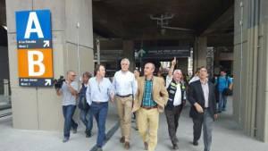 Alcalde Enrique Peñalosa le pone acelerador al Metro de Bogotá - Foto: Metro de Medellín