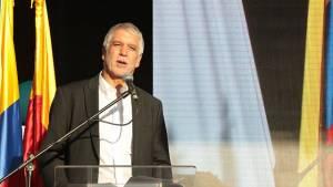 Recorrido Alcalde Peñalosa en Ciudad Bolívar - Foto: Consejería de Comunicaciones/ Camilo Monsalve