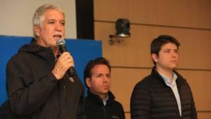 Consejo de Seguridad - Foto: Prensa Alcaldía Mayor / Diego Bauman