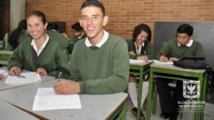 Alianza SED-UN Foto: Secretaría de Educación