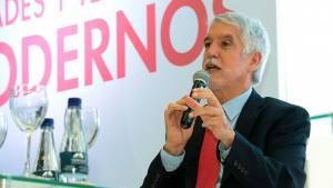 Foro  Planeación Territorial - Foto: Prensa Alcaldía Mayor de Bogotá / Diego Bauman