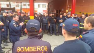 Bogotá se solidariza con el pueblo ecuatoriano y envía equipo de rescatistas
