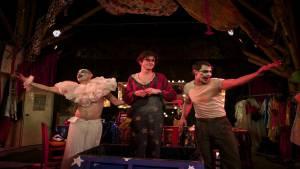 Obra Catatonia - Foto: Prensa Festival Iberoamericano de Teatro