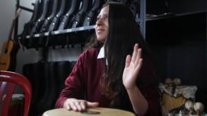 Más de 58.000 niños reciben educación en artes en Bogotá