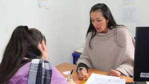 Comisarías de Familia -  Foto: Prensa Integración Social