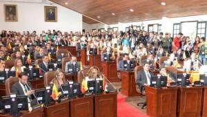 Cabildo Distrital - Foto: concejodebogota.gov.co