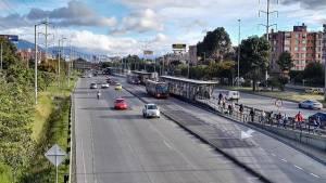 Estación Mazuren - Foto: Prensa TransMilenio