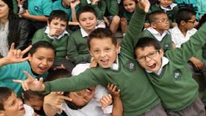 Colegios oficiales de Bogotá aún ofrecen 97.000 cupos