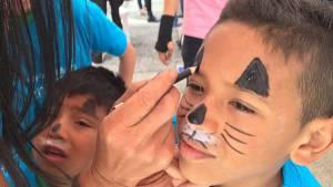 Campaña contra trabajo infantil -  Foto: Prensa Integración Social