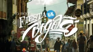 A celebrar los 478 años de Bogotá