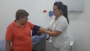 Hospitales a paz y salvo - Foto: Prensa Alcaldía Mayor